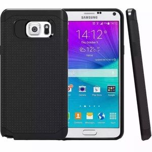 Abacus 24-7 Galaxy Note 5 Protective Shield Case